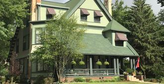 The Parsonage Inn Llc - Grand Rapids - Gebäude