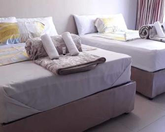 Graceland Guesthouse - Harare - Schlafzimmer