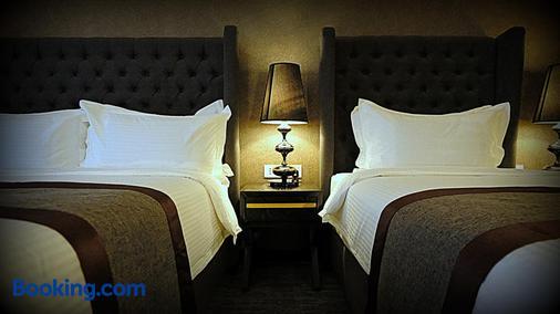 1969 Business Suites - Ipoh - Bedroom