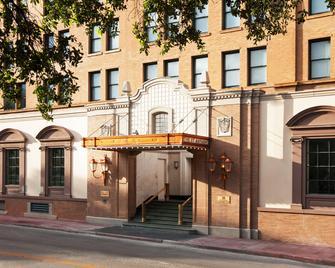 The St. Anthony, a Luxury Collection Hotel, San Antonio - San Antonio - Building