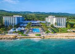 Hilton Rose Hall Resort & Spa - Montego Bay - Building