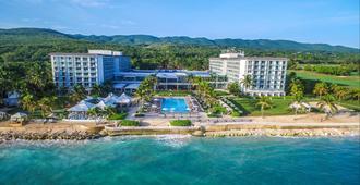 Hilton Rose Hall Resort & Spa - Montego Bay - Building