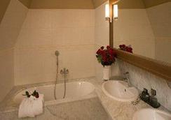 Art Hotel - Wroclaw - Bathroom