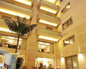 Nafs Hotel - Nafpaktos - Zwembad