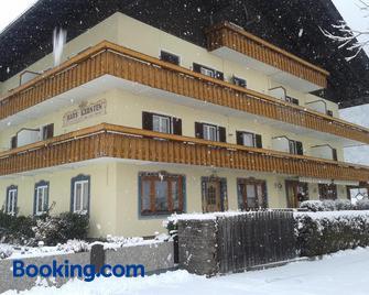 Haus Kärnten - Döbriach - Building
