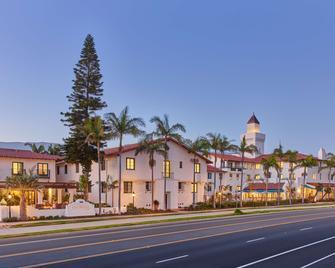 Hyatt Centric Santa Barbara - Santa Barbara - Building