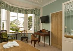 Gleneagles Guesthouse - Southend-on-Sea - Bedroom
