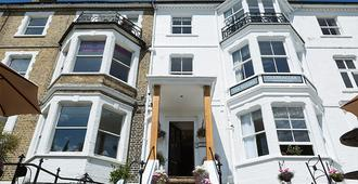 The Gleneagles Guesthouse - Southend-on-Sea