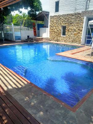 Sant' Sebastian Hotel Boutique - Coveñas - Pool
