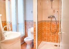 Hotel Audran - Paris - Phòng tắm