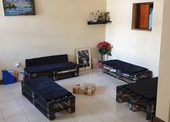 Jamhuri homes - Nairobi - Pokój dzienny