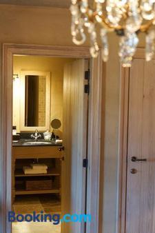 De Brakelhoen - Brakel - Bathroom