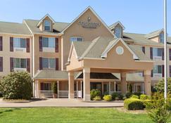 Country Inn & Suites by Radisson, Paducah, KY - Paducah - Building