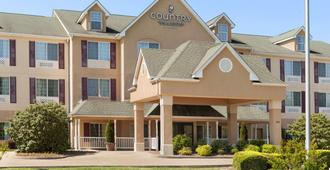 Country Inn & Suites by Radisson, Paducah, KY - פדוקה