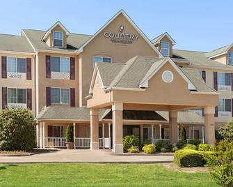 Country Inn & Suites by Radisson, Paducah, KY - Падука - Building