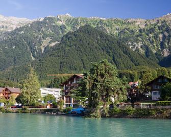 Seehotel Bonigen - Bonigen - Buiten zicht