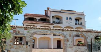 Villa Pasis - Rovinj - Edificio