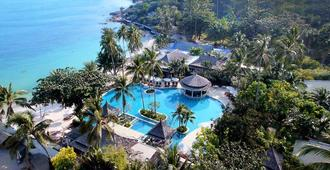 Melati Beach Resort & Spa - Samui - Pool
