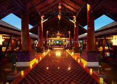 Melati Beach Resort & Spa - Samui - Restaurant