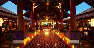 Melati Beach Resort & Spa - Koh Samui - Restaurant