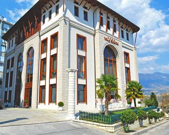 Vila Sharm - Гірокастра - Building