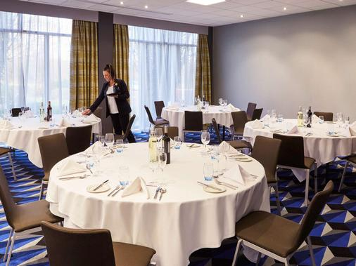 Novotel Coventry M6 J3 - Coventry - Banquet hall