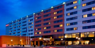 Sheraton Hartford Hotel at Bradley Airport - Windsor Locks