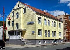 Hotel Neun 3/4 - Celle - Building