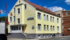 Hotel Neun 3/4 - Celle - Edificio