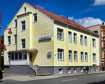 Hotel Neun 3/4 - Celle - Building