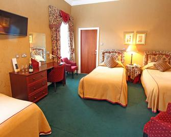 Pentland - Thurso - Bedroom