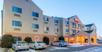 Fairfield Inn & Suites St. Cloud - St. Cloud