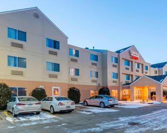 Fairfield Inn & Suites St. Cloud - St. Cloud - Building