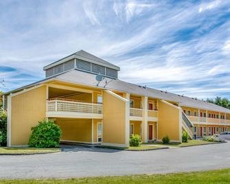 Econo Lodge Freeport - Brunswick Area - Freeport - Edificio