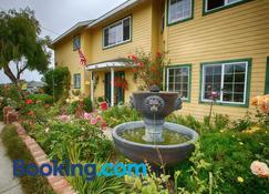Marina Street Inn - San Luis Obispo - Edifício