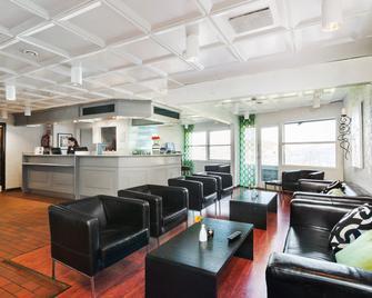 Thon Hotel Sandnes - Sandnes - Lobby