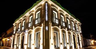 Plaza Gallery Hotel & Boutique - San Cristóbal de las Casas - Building