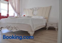 Alacati Lucky Angel Hotel - Alaçatı - Phòng ngủ