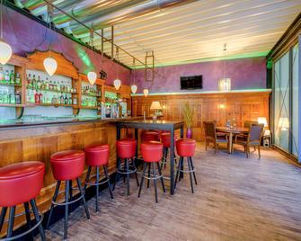 Ibis Styles Leipzig - Schkeuditz - Bar