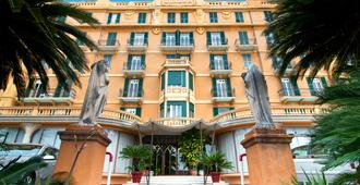 Grand Hotel De Londres - Sanremo - Edificio