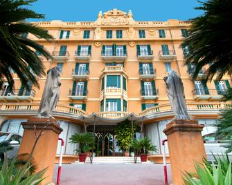 Grand Hotel De Londres - San Remo - Building