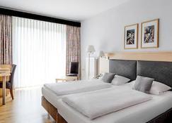 Hotel Göller - Бамберг - Спальня
