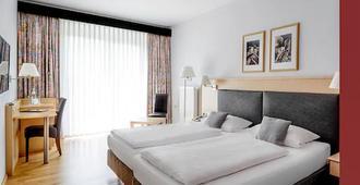 Hotel Göller - Bamberg - Bedroom