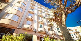 蒙蒂阿爾酒店 - 佩皮尼昂 - 佩皮尼昂 - 建築