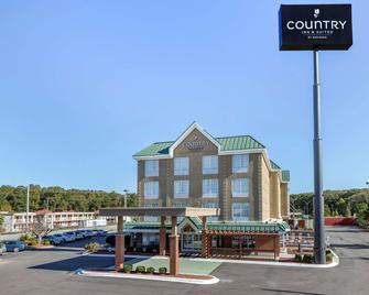 Country Inn & Suites by Radisson, Lumberton, NC - Lumberton - Building