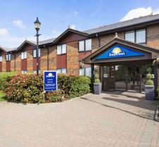 Days Inn by Wyndham Durham