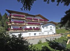 Hotel Aurora - Palmschoss - Bressanone/Brixen - Bygning