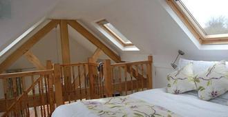 Little Longfields - Stratford-upon-Avon - Bedroom