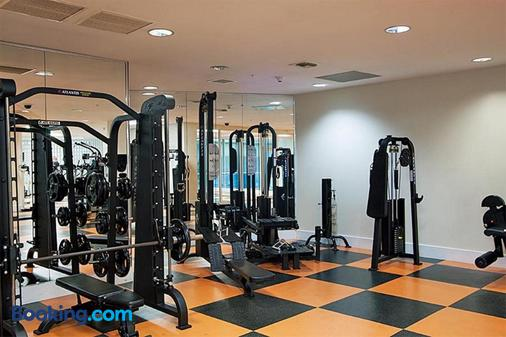 Caribe Resort Unit C212 - Orange Beach - Gym