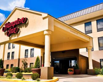 Hampton Inn Carrollton - Carrollton - Building
